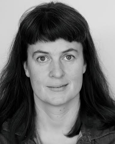 Artist Maria Lloyd