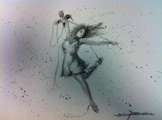 """Laya"" (Freedom/Free) by Clarisse Pastor-Medina"