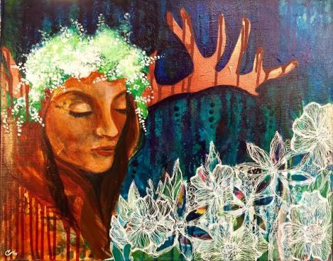 The Secrets of the Forest by Clarisse Pastor-Medina