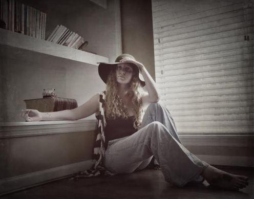 Photographer Daniella Fishburne