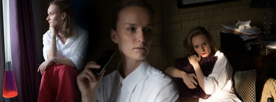 The Mother, The Worker and The Lover - Imogen Hudson Clayton - Photography by Samuel Black Photography
