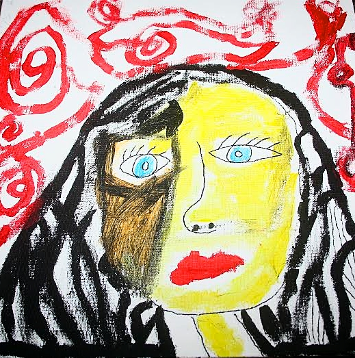 By Megan Amelie Jack Age 7 Manchester, UK