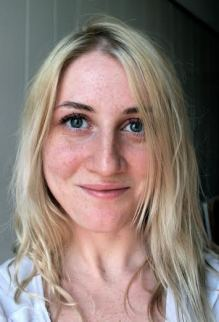 Miriam Ross - Creator of The Body Journey Project
