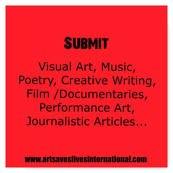 submit your work to ASLI