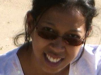 Creative Writer Fara Johana Rasoanindrainy