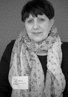 Catherine Williams