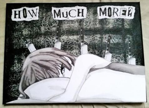 How Much More - By Emma Phillips