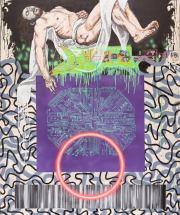 Eternal Singularity 2 - By Mark Lloyd