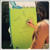 Artist Maz Fietz