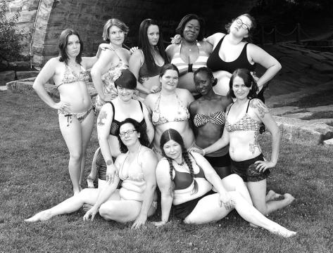 The Healing Body Image Project