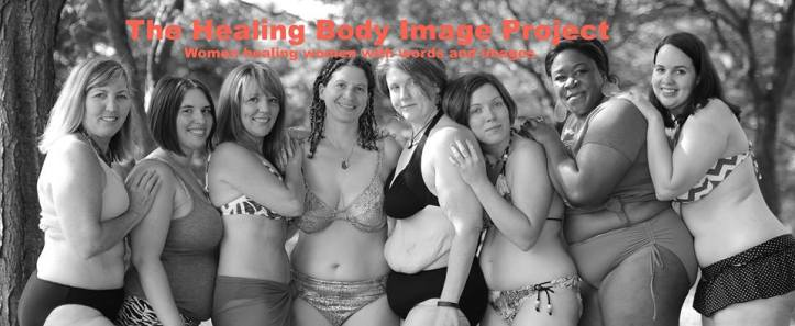 The Healing Body Image Project - Photography By Debra Lynn Hook