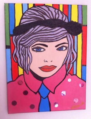 Art by MistressLisa Taylor