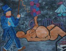 The Carnival By Sravanthi Juluri