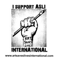 ASLI WEBSITE BADGE