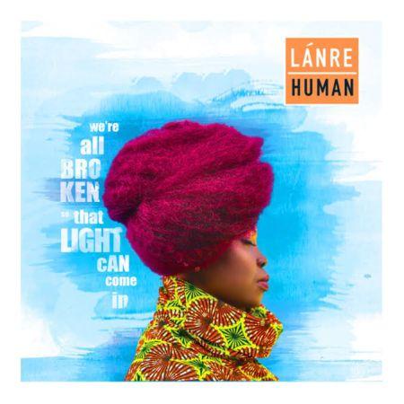 Lánre - Human