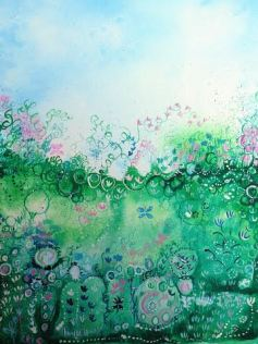 Warm Summer by Kate Woodley-Smith