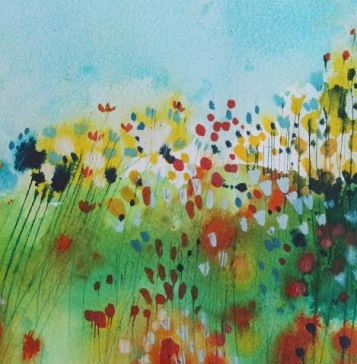 Spring by Kate Woodley-Smith